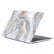"Кейс для ноутбука 3D Case для ""Apple MacBook Air 13 2018/2019"" (004)"