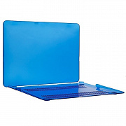 "Кейс для ноутбука Glass для ""Apple MacBook Air 13"" (blue)"