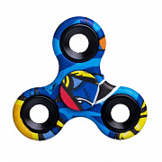 Spinner (спиннер) Hand spinner 3-лопасти Hs01 multi color (013) ..