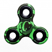 Spinner (спиннер) Hand spinner 3-лопасти Hs01 multi color (005) ..