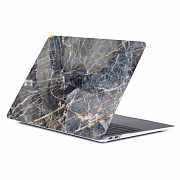 "Кейс для ноутбука 3D Case для ""Apple MacBook Air 13 2018/2019"" (001)"