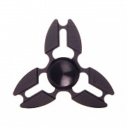 Spinner (спиннер) Hand spinner 3-лопасти Hs09 metall (black)