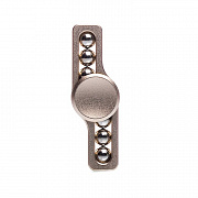 Spinner (спиннер) Hand spinner 2-лопасти Hs04 metall (gold) ..